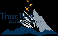 Trust Peak Logo